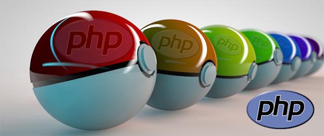 Belajar Pemrograman PHP Dasar Untuk Menampilkan Hello World