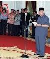 Inilah Contoh Hinanya Cak Nun Soal Tak Mau Diundang ke Istana Negara: Ada Bukti Foto dan Video