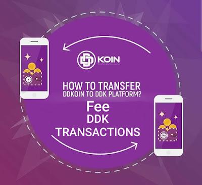 Mengenal Jenis Transaksi dan Biayanya Dalam Platform DDK