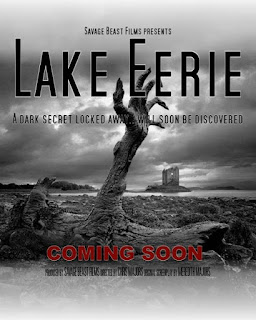 Lake Eerie Legendado