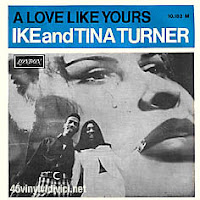 A Love Like Yours (Ike & Tina Turner)