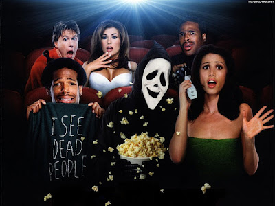 Scary Movie 5 Has A New Director Malcolm Lee