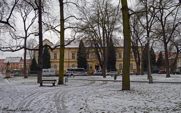Terezin, Museo del Ghetto