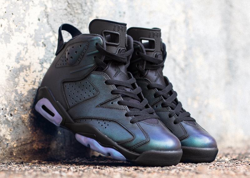 a776e1b35c3b Swag Craze  First Look  Nike Air Jordan 6 All-Star
