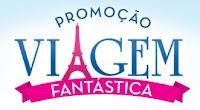 Promoção 'Viagem Fantástica' Pureza Vital Nestlé