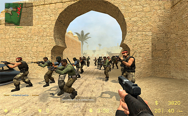 Counter Strike Source Full Version Download