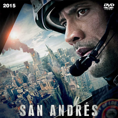 San Andrés - [2015]