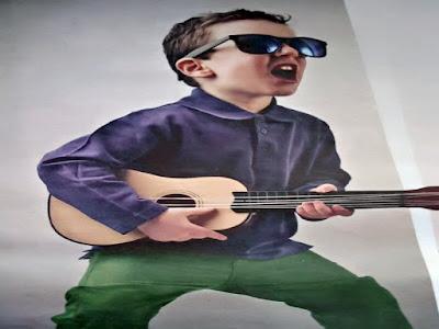 Gambar Jenis Musik Dan Lagu Yang Tepat Untuk Anak