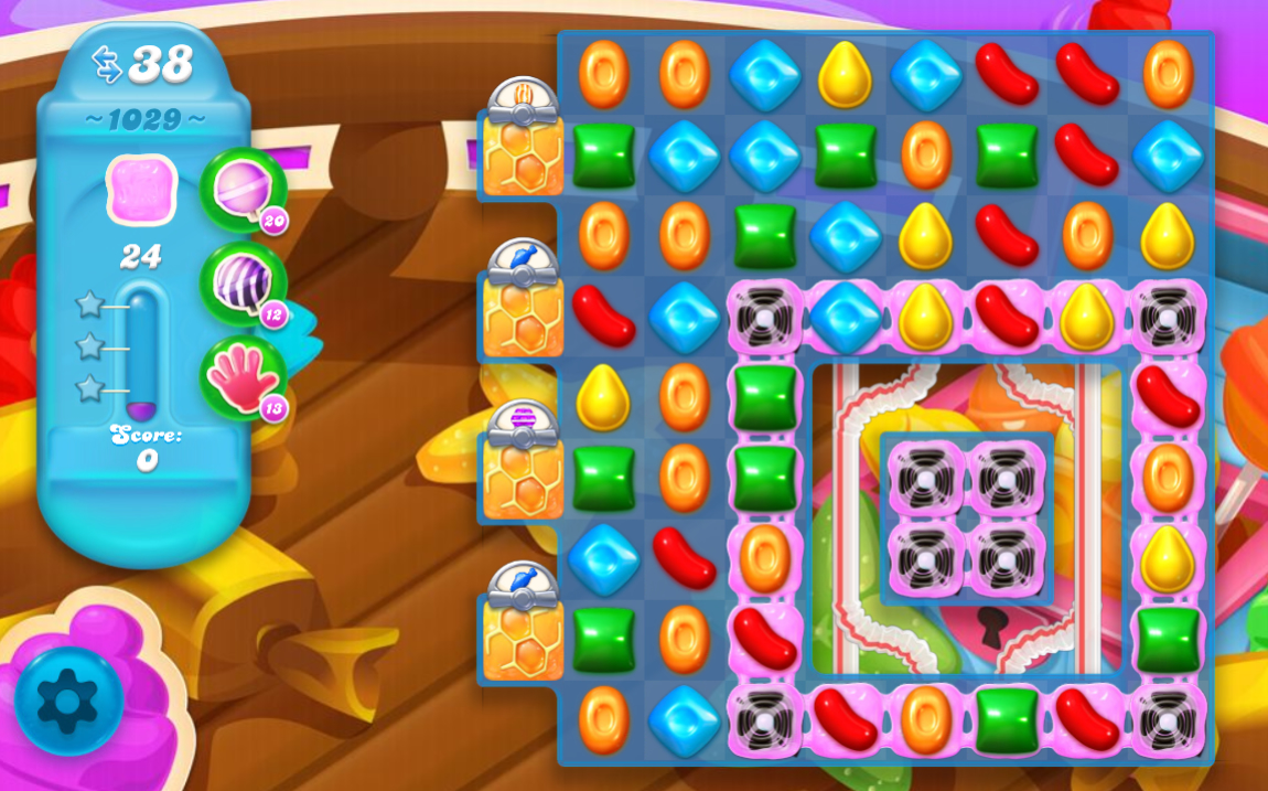 Candy Crush Soda Saga 1029