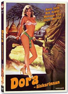 Dora… la frénésie du plaisir (1976)