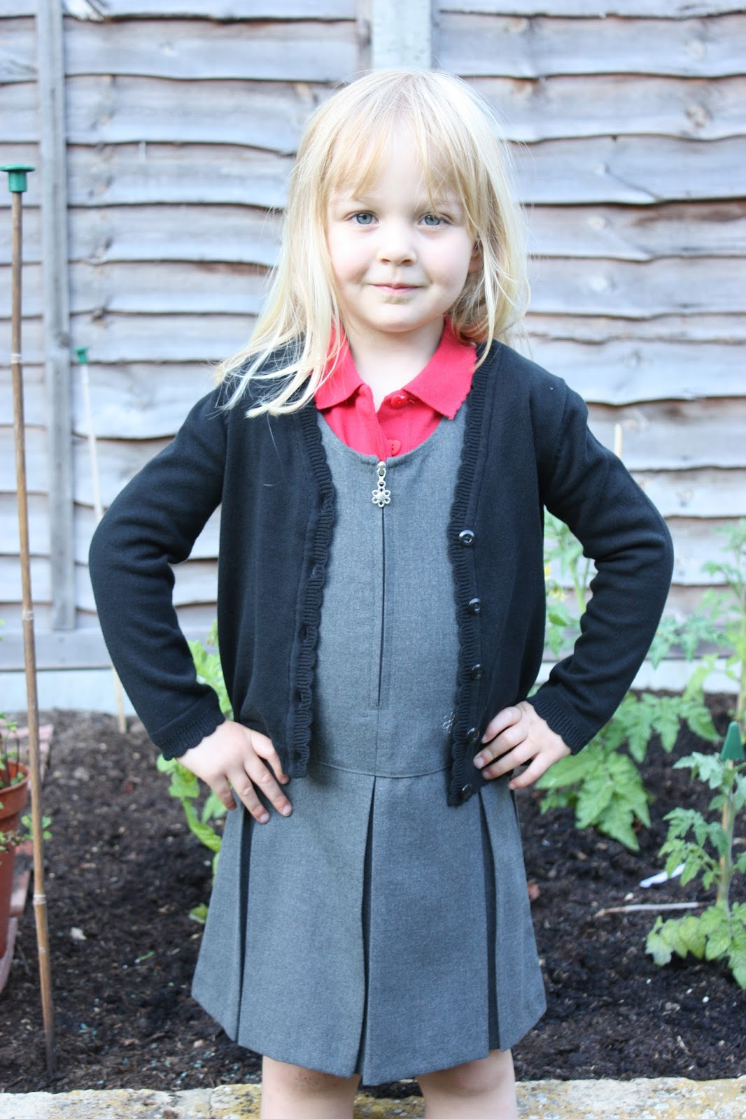 32c58e562e ... generic school clothes that you don't mind risking against the daily  trials of a 4 year old is considerably cheaper than a wardrobe of 'other'  clothes.