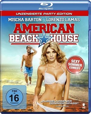 American Beach House BRRip BluRay 720p