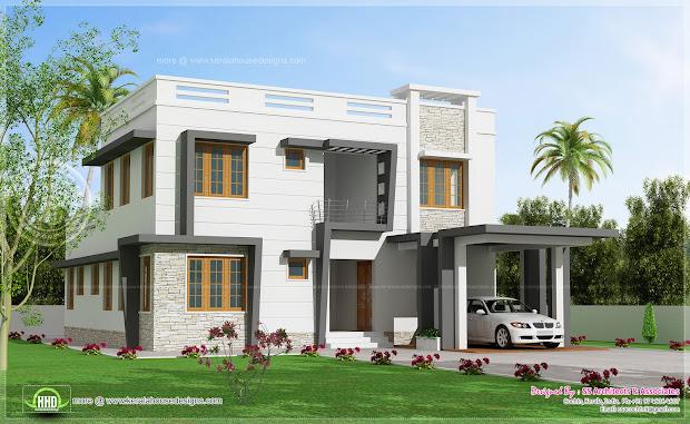 February 2014 House Design Plans