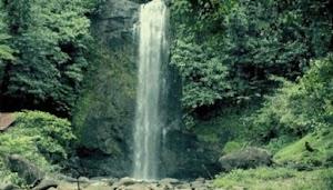 Mitos Tangisan Gadis Di Air Terjun Tegan Kiri, Jambi