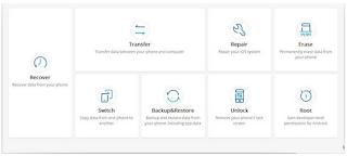 Cara Membuka Kunci Layar di Oppo A83 (2018)