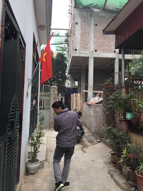 Cập nhật tiến độ chung cư mini Đông Ngạc 4C tháng 2/2016