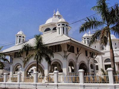 Masjid Sultan Zainal Abidin, Kuala Terengganu