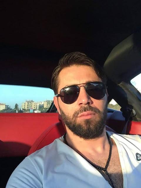 المنتج اللبناني هادي علي مطر يوضح عن الشخص الذي ينتحل شخصيته وجديده القادم