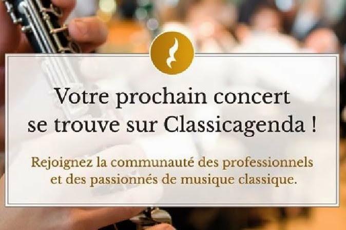 古典音乐 - 查找和书!