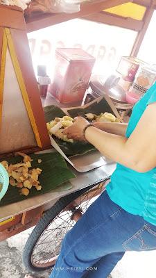 Wisata Kuliner Gado-Gado Pak Sugiyono Jember
