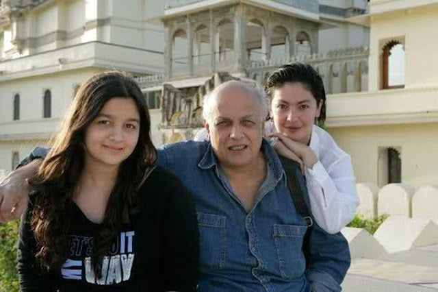 Never Seen Before Photos Of Alia Bhatt