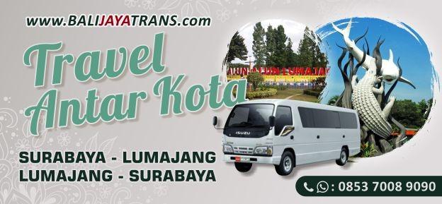 Travel Surabaya - Lumajang