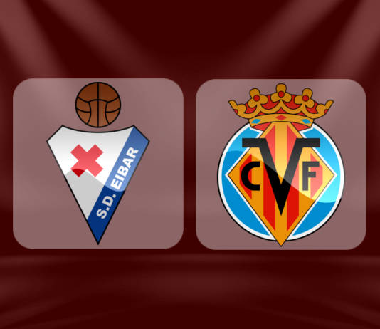 Eibar vs Villarreal - Highlights & Full Match