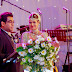 Srilankan actress Lakme Perera's Wedding