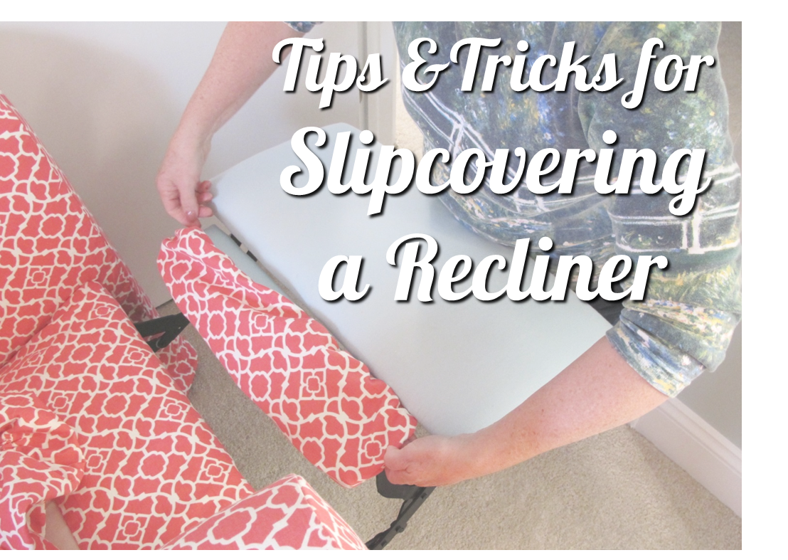 How To Make A Slipcover For Reclining Sofa Okaycreations Net