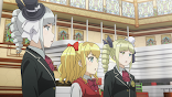 Schoolgirl Strikers: Animation Channel Episode 4 Subtitle Indonesia