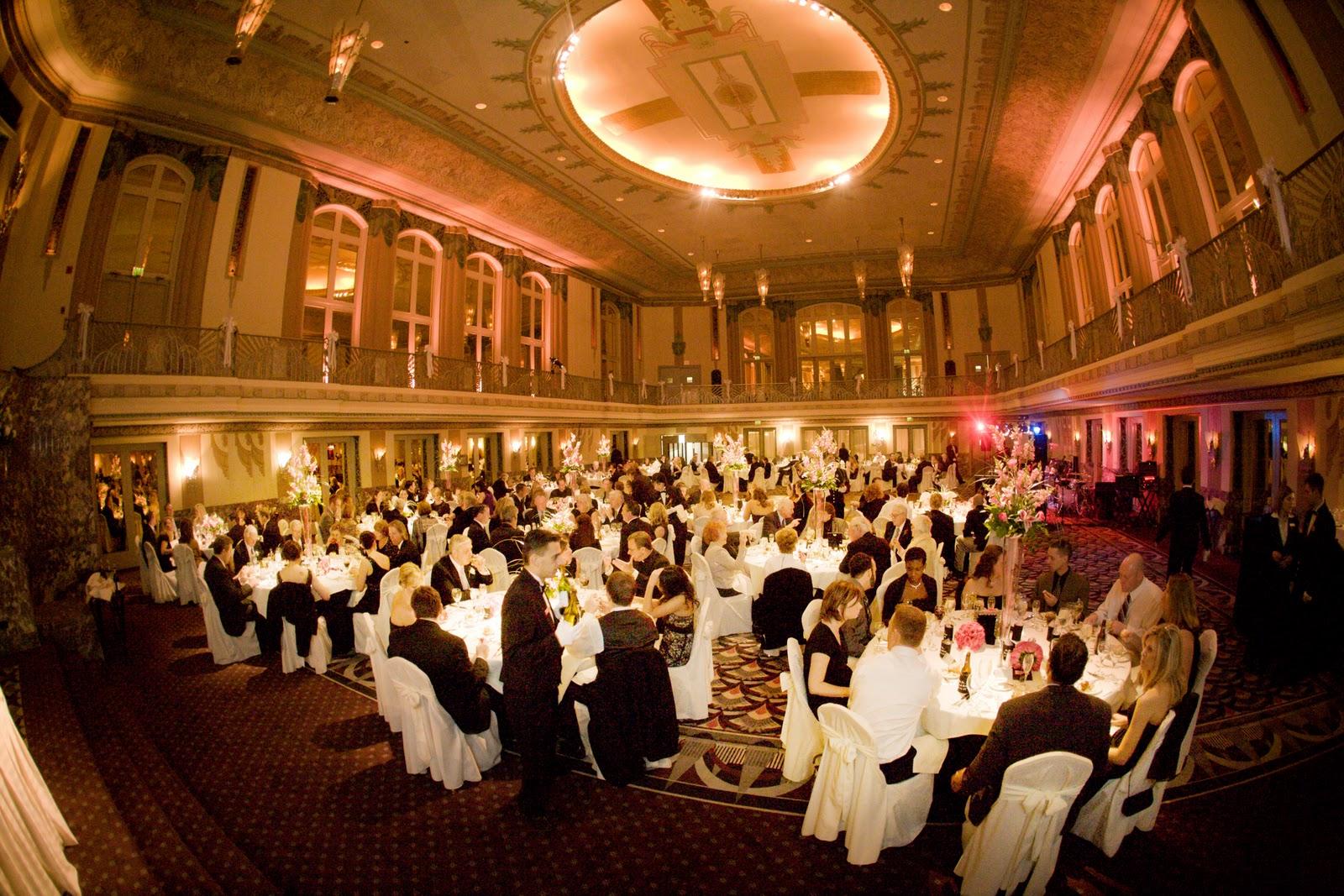 wedding receptions cincinnati | Wedding Styles