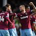 4-1-4-1 West Ham United Lineup vs Chelsea