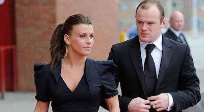 coleen Rooney's Wife Wants Him To Ask Everton For 'Sympathetic Leave' So They Can Talk Sport
