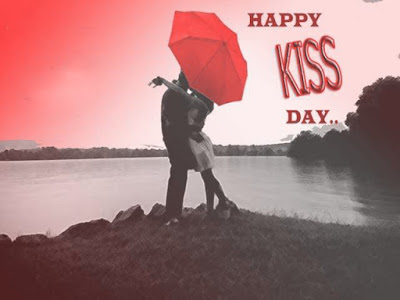 Kiss Day Messages Pictures