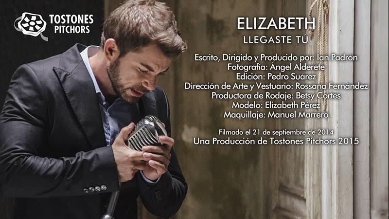 Grupo Elizabeth - ¨Llegaste Tú¨ - Videoclip - Dirección: Ian Padrón. Portal Del Vídeo Clip Cubano