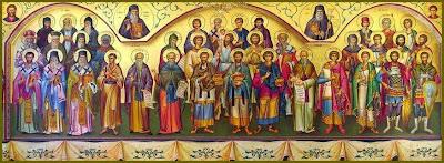Αποτέλεσμα εικόνας για Πατέρες της Εκκλησίας μας