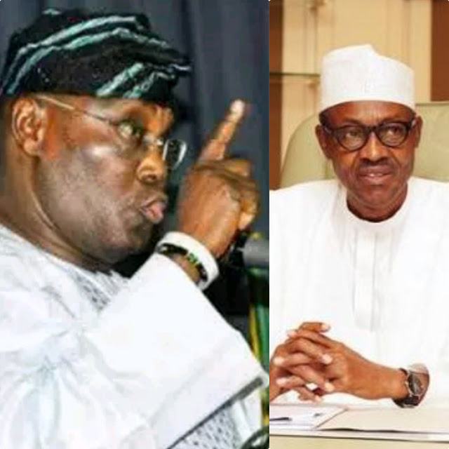 Atiku releases new six requests from Buhari for peace to to reign in Nigeria or else.