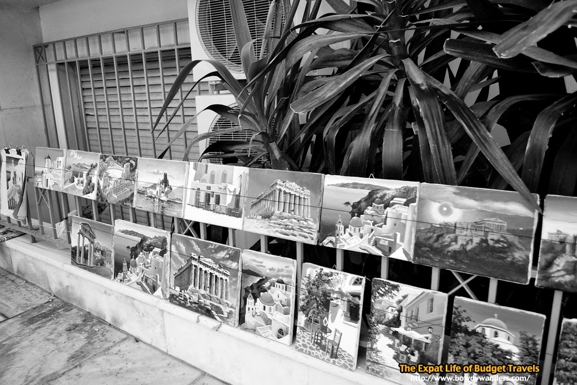 bowdywanders.com Singapore Travel Blog Philippines Photo :: Greece :: Athens, Greece Travel Photo Essay - How Does Athens Look Like from this Lens?