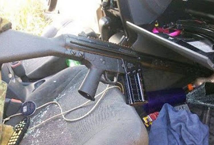 Enfrentamiento en Reynosa, Tamaulipas, deja dos ejecutados