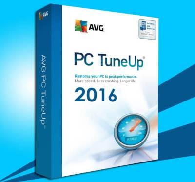 تحميل برنامج AVG PC TuneUp لتسريع اداء الكمبيوتر