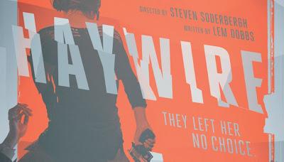 Filmen Haywire