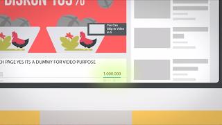 Cara Mendapatkan Penghasilan Dari YouTube Dengan Bekerja Sama Dengan Youtube Untuk Memasang Iklan di Video Kita yang Kita Upload di Youtube