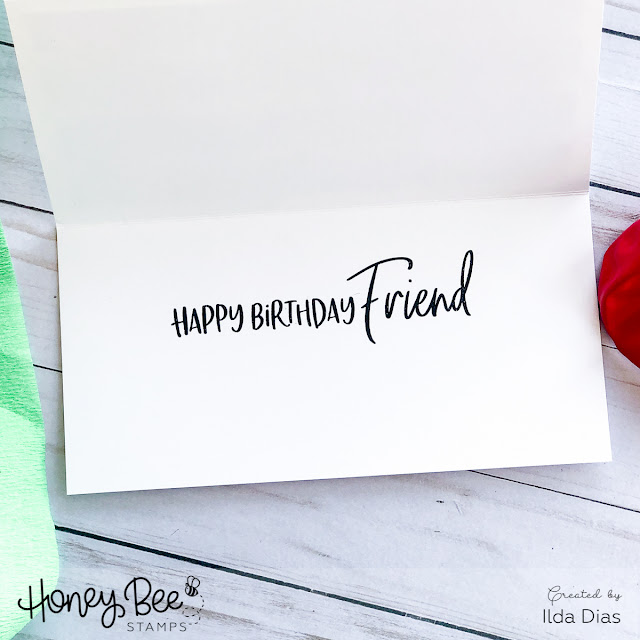 Best Birthday Ever Selfie Card by ilovedoingallthingscrafty.com