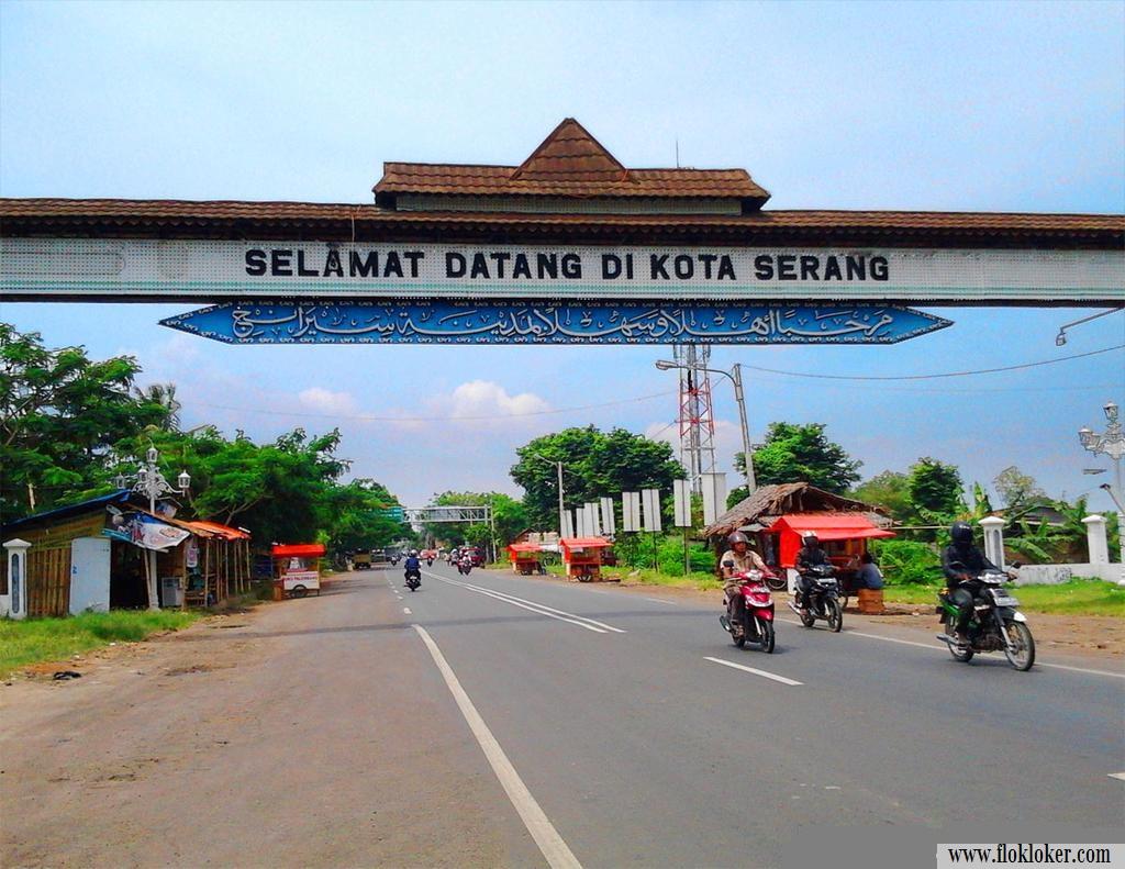 Lowongan Kerja Serang Provinsi Banten Yang Paling Terbaru