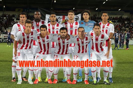 Paris FC vs Ajaccio GFCO 1h45 ngày 18/5 www.nhandinhbongdaso.net