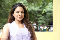 Tanya Hope in Crop top and Trousers Beautiful Pics at her Interview 13 7 2017 ~  Exclusive Celebrities Galleries 131.JPG