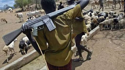 Notorious Fulani Herdsmen Kill 3 SARS Officers, 8 Farmers