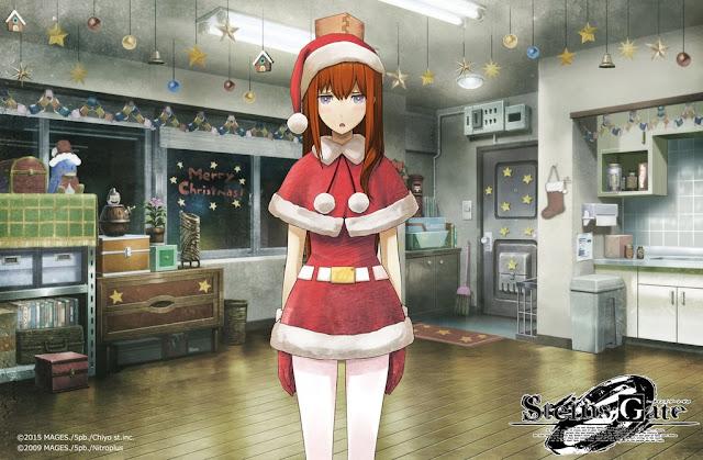 Merry-Kurisumas - czyli nietypowe Wesołych Świąt