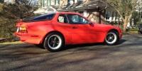 Auction Watch: 1986 Porsche 944 Turbo
