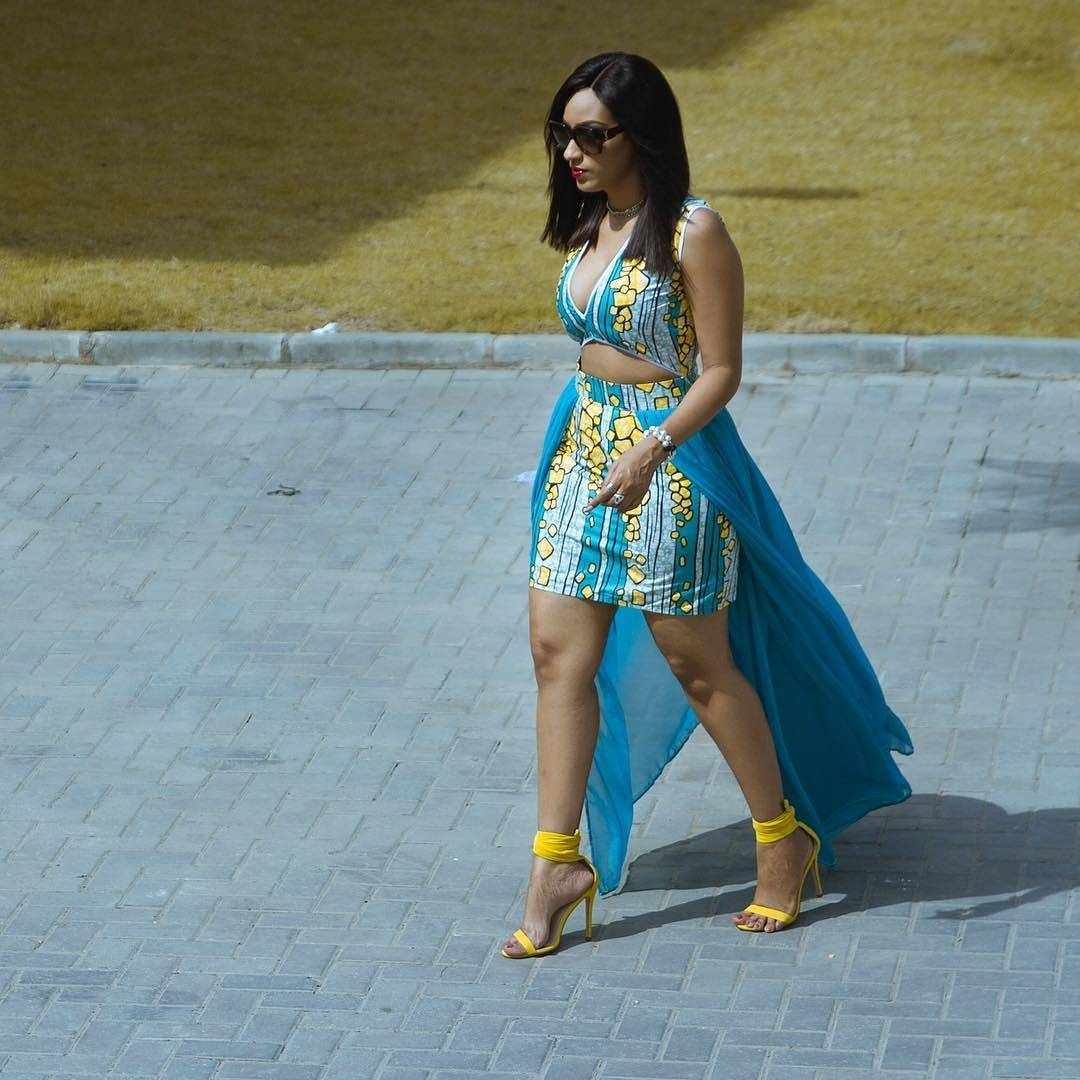 Latest Ankara Fashion Style 2018 Gowns Dresses And Tops Od9jastyles